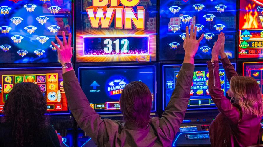 Read more about the article Tahapan Mendaftar Casino Online DominoQQ yang Mudah